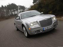 300C Touring
