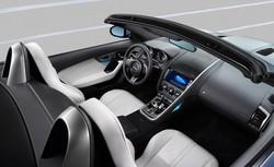 F-Type Cabrio