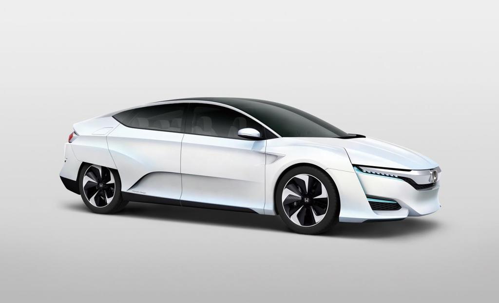 Honda FCV (Седан)