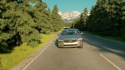 Новото Volvo S40