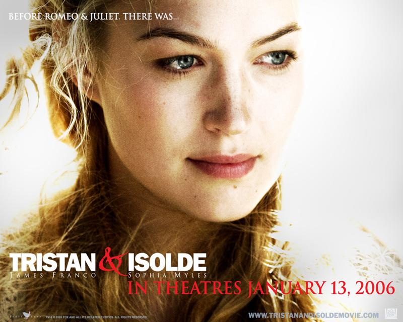 Тристан и изолдa