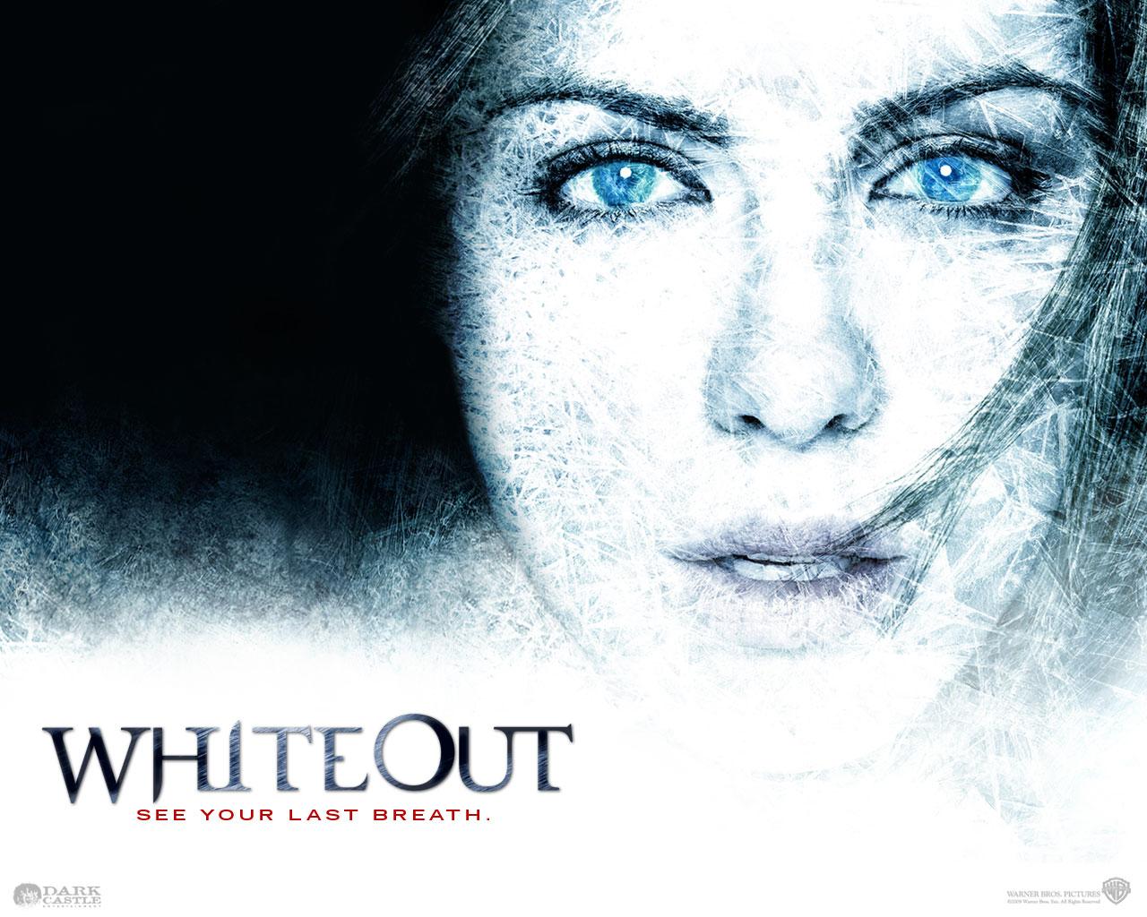 Whiteout Movie Poster Whiteout Movie Poster Whiteout