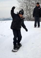 Дир.бг | Импровизиран сноуборд във Варна | 15 харесвания
