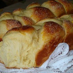 Vehtiya | Козунак / Easter bread | 0 харесвания