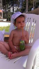 Pe.miteva@abv.bg | Кратък отдих след басейна | 10 харесвания