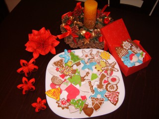 Galya | Коледни сладки | 133 харесвания