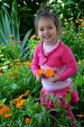 Пролетни усмивки