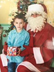 Atanasis_b@abv.bg | |Марти с дядо Коледа | 14 харесвания