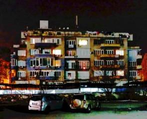 Laszlo124   Varna at night   12 харесвания