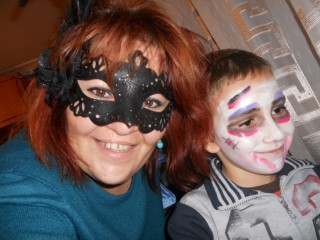 Iva Pencheva | Мама и Иво | 6 харесвания