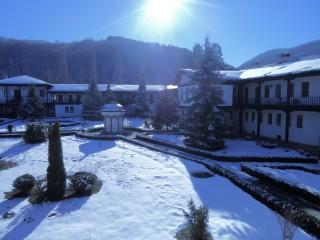 Sluncho_1 | Соколски манастир........притихвам....2 | 46 харесвания