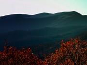 Есен в Стара планина
