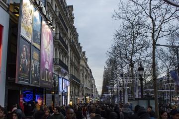 Мариета Георгиева | Paris,Шанз-Елизе | 11 харесвания