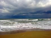 Aneliz | Плаж Аркутино преди буря | 137 харесвания