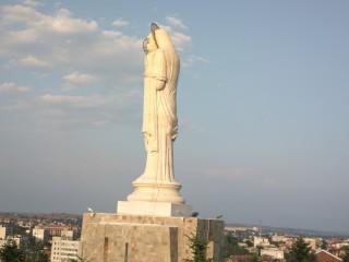Fau1@abv.bg | статуята на Богородица | 4 харесвания