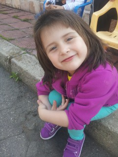 Boqna Popova-Stoitseva | Слънчева усмивка | 42 харесвания
