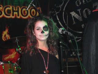 Adielina | Me at Halloween party | 5 харесвания