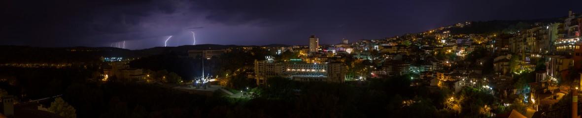 Stanimir Stoyanov | Буря над Велико Търново | 2 харесвания