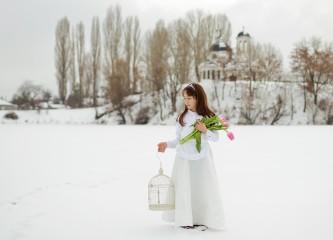 FreeSoul | Зимна приказка | 80 харесвания