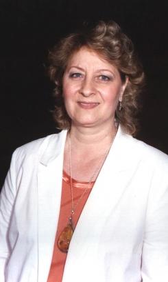 Мария Гигова