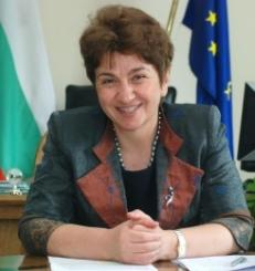 Меглена Плугчиева