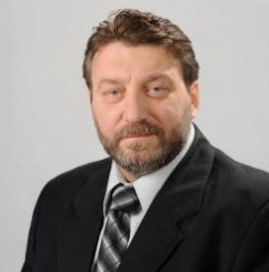 Д-р Красимир Петров