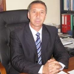 Ахмед Башев